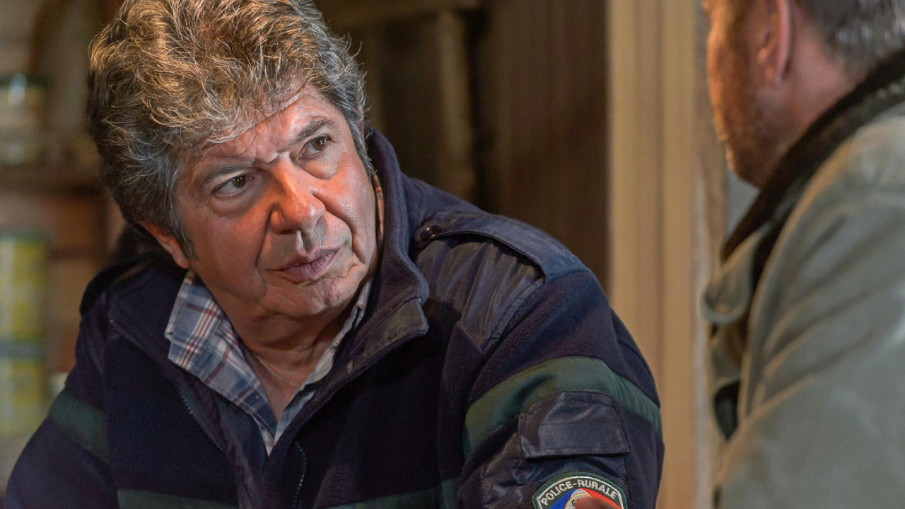Alex Hugo : Lionnel Astier quitte la série après 8 saisons