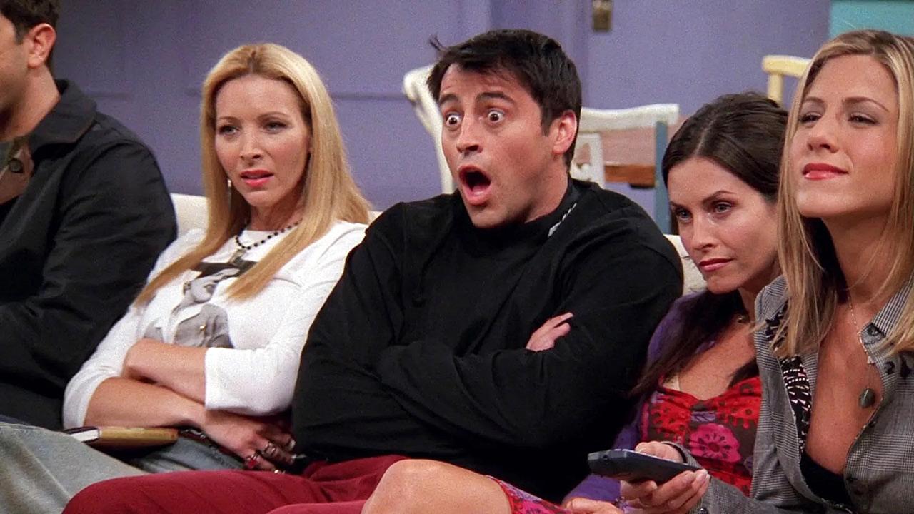 Friends: The Reunion : l'émission spéciale fait déjà polémique