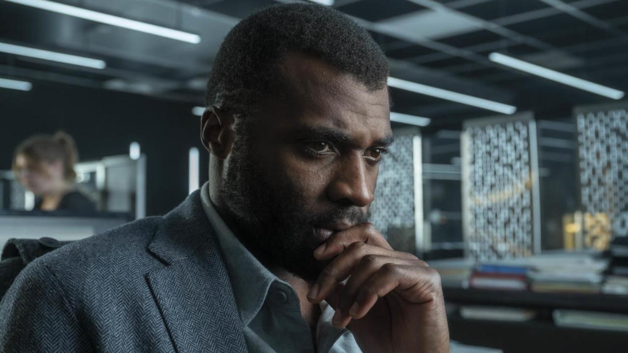 Luther : la bande-annonce du remake de TF1 avec Christopher Bayemi et Chloé Jouannet