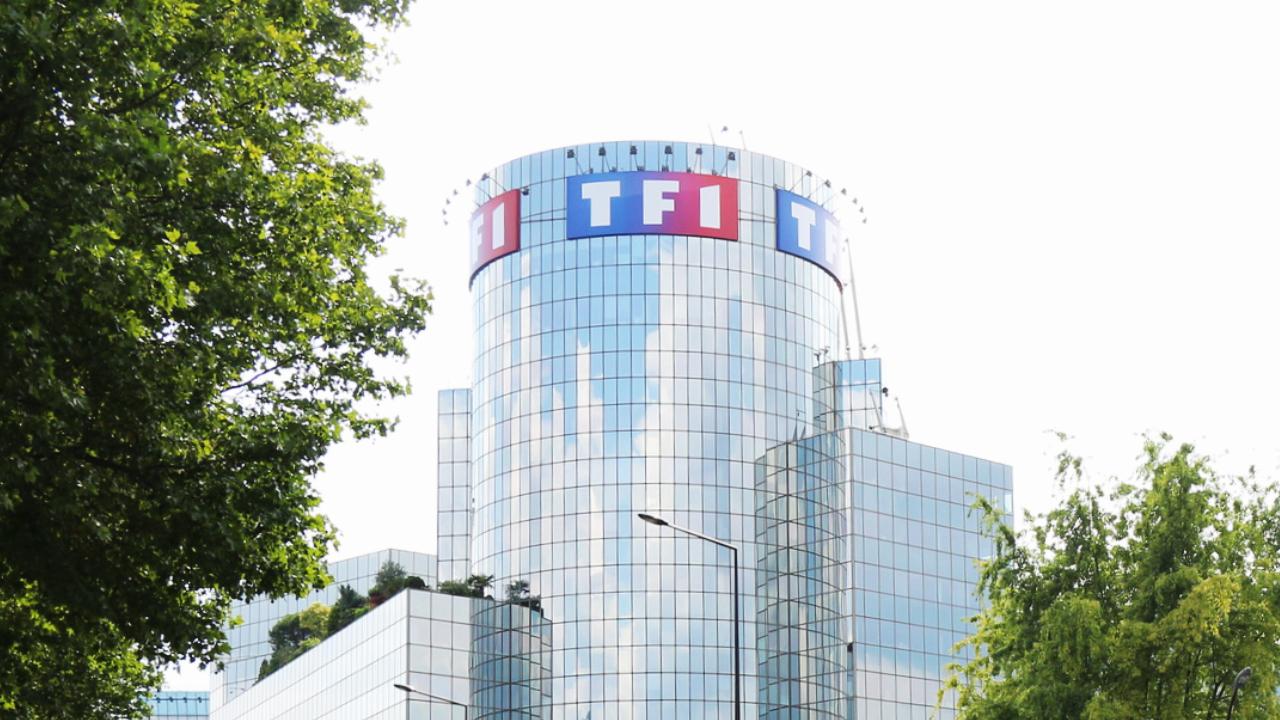 Fusion entre TF1 et le groupe M6