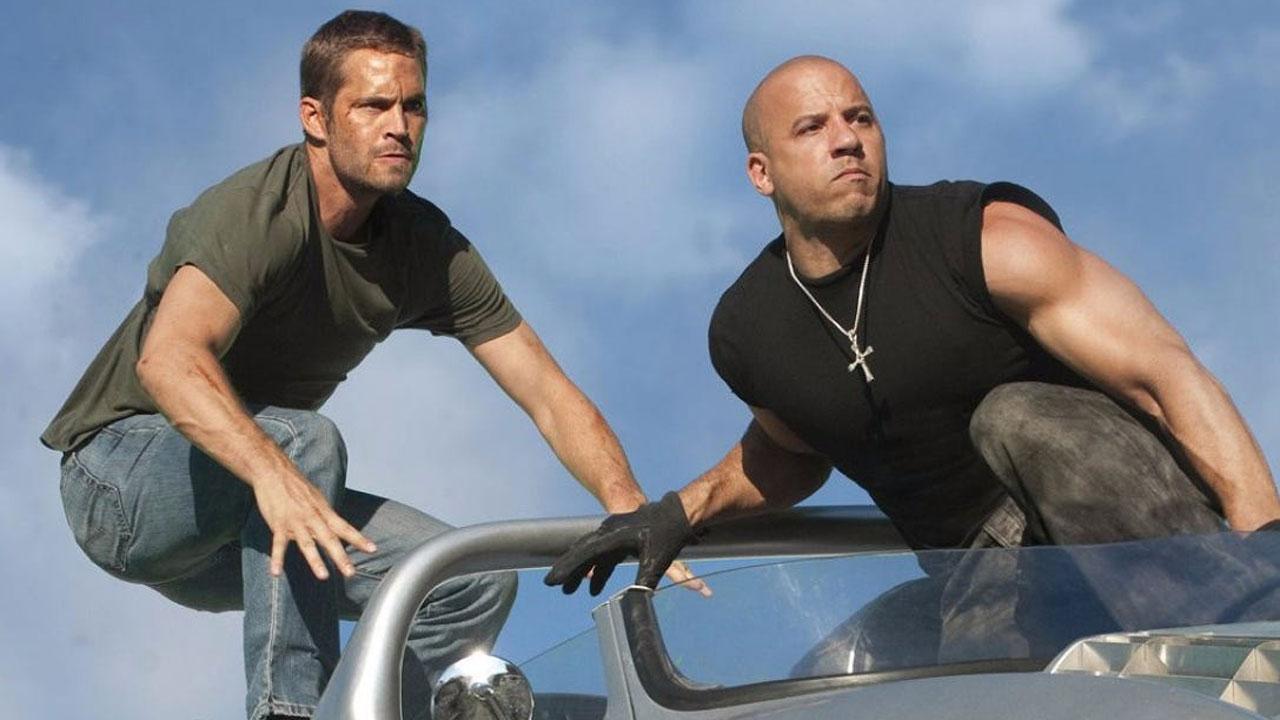 Fast & Furious : Vin Diesel rend un nouvel hommage à Paul Walker