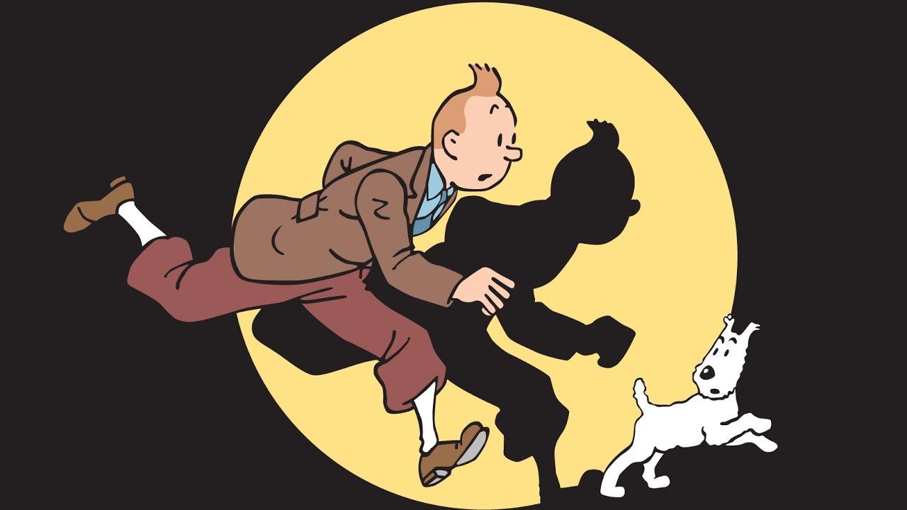 """Tintin et Lucky Luke sur ADN :  """"L'objectif est de faire une plateforme entièrement dédiée à l'animation"""""""
