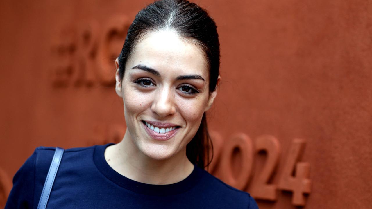 Sofia Essaïdi star d'un téléfilm sur la GPA adapté du livre de Marc-Olivier Fogiel