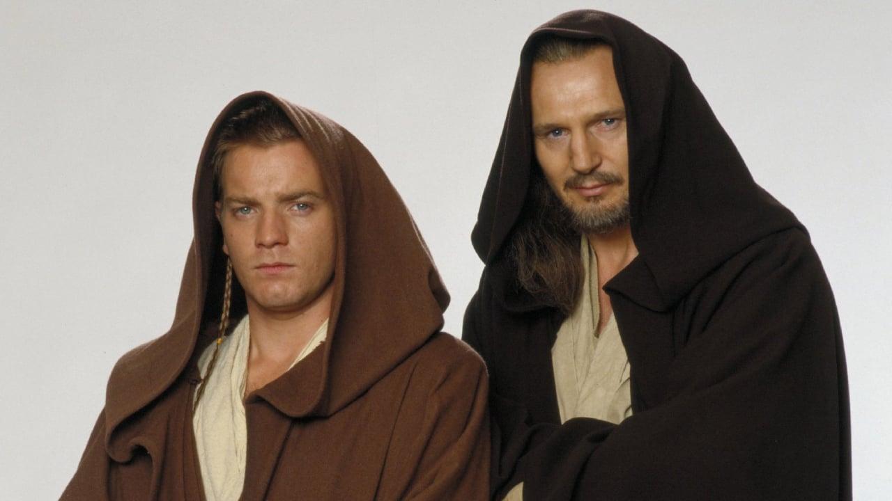 Star Wars : Liam Neeson dit qu'il ne sera pas dans la série Obi-Wan Kenobi
