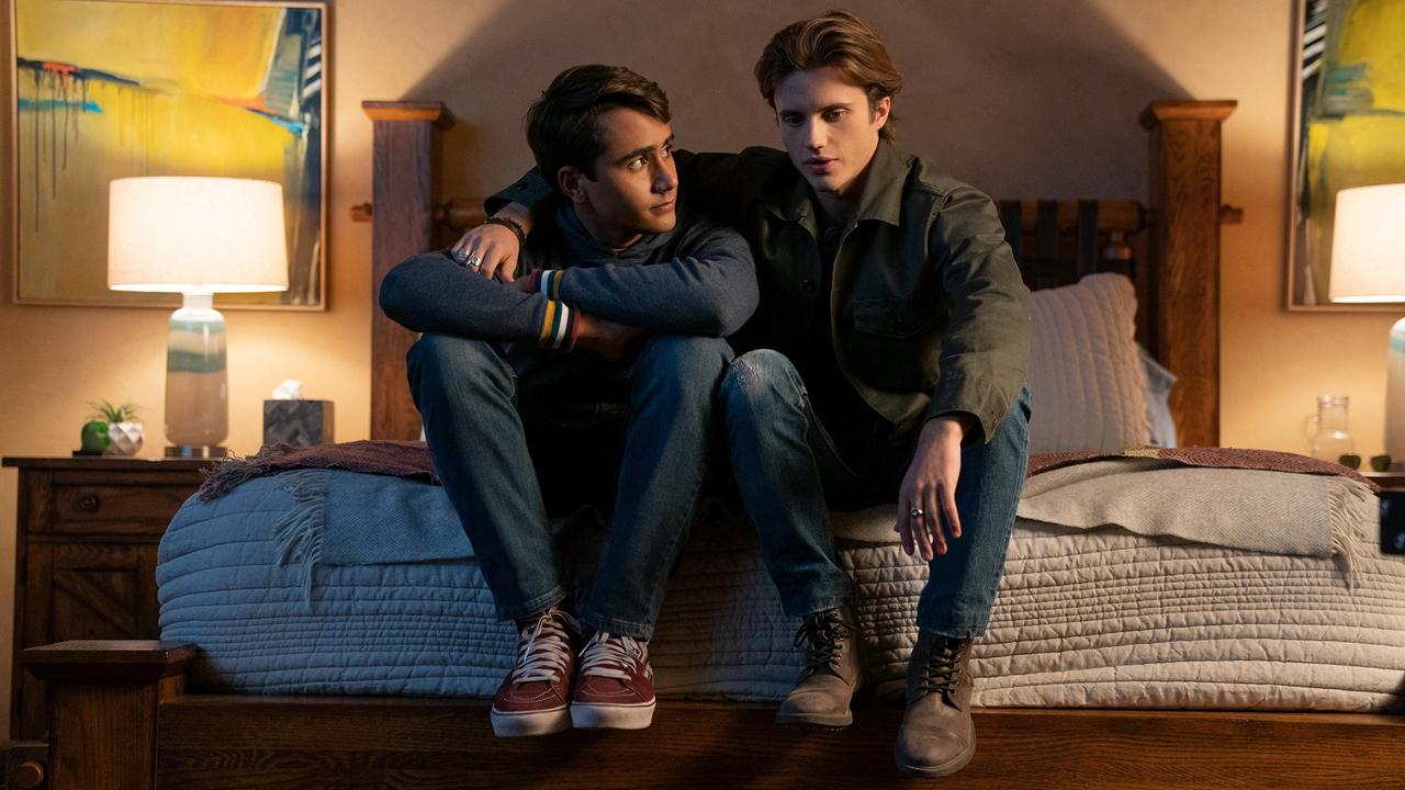 Love, Victor sur Disney+ Star : que vaut la saison 2 de la série LGBT+ pour adolescents ?
