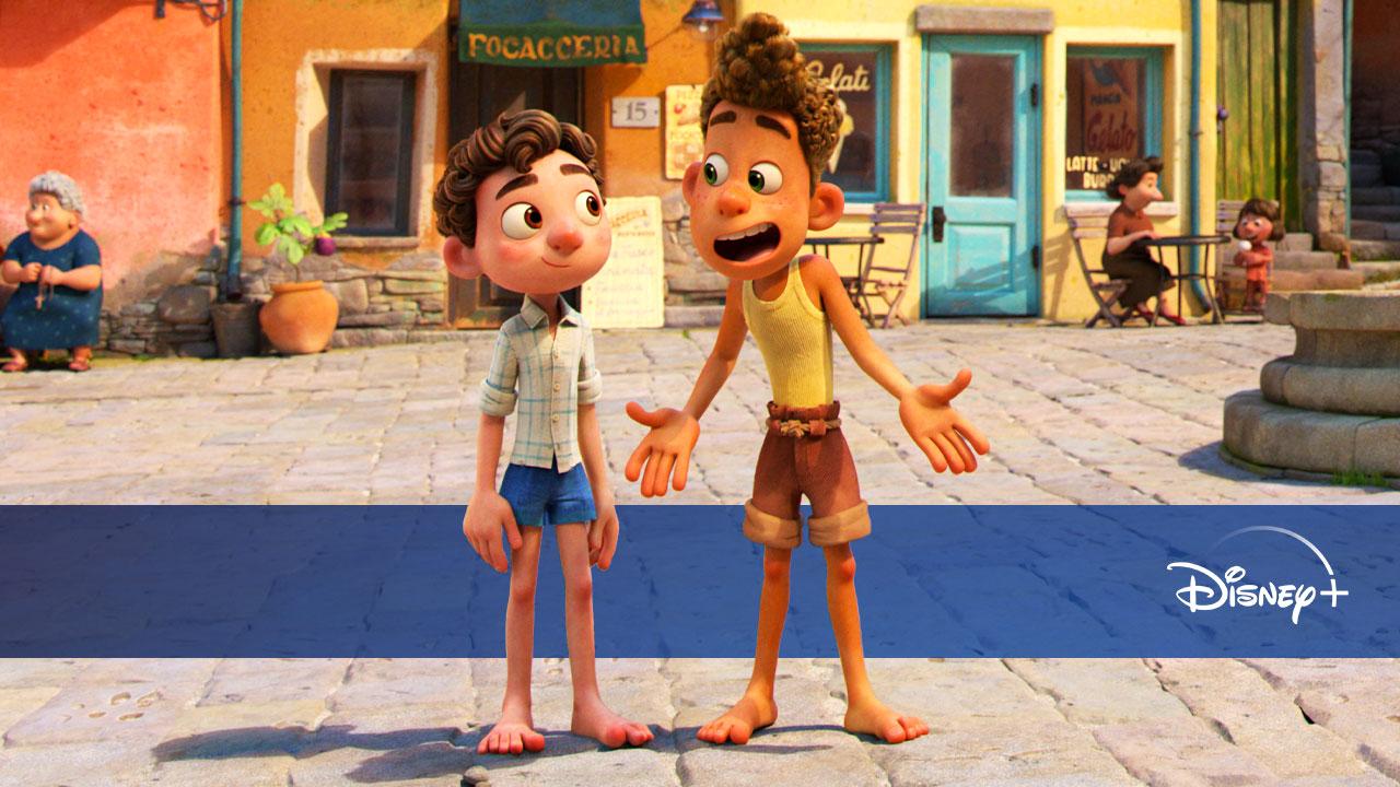 Nouveautés Disney+ du 18 au 24 juin : Luca des studios Disney·Pixar, la saison 2 de Love Victor, la suite de Loki...