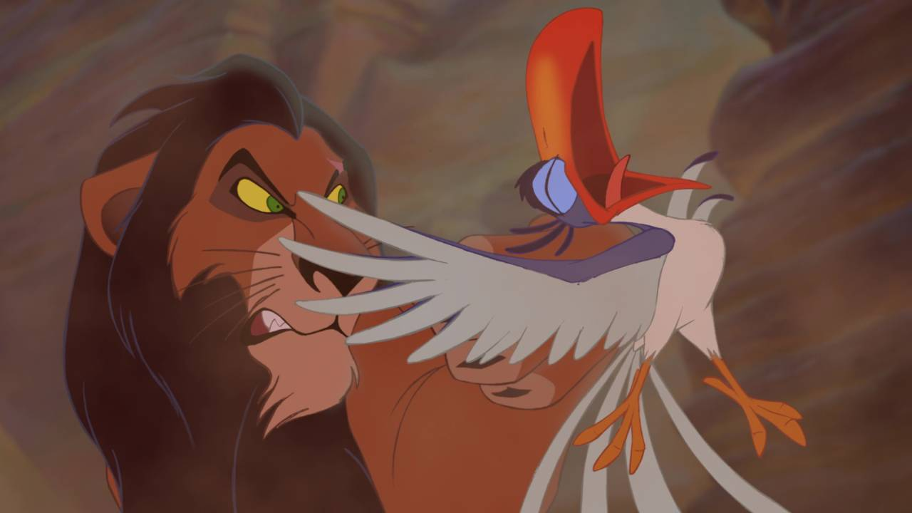 Le Roi Lion : 8 questions qu'on se pose encore après le film