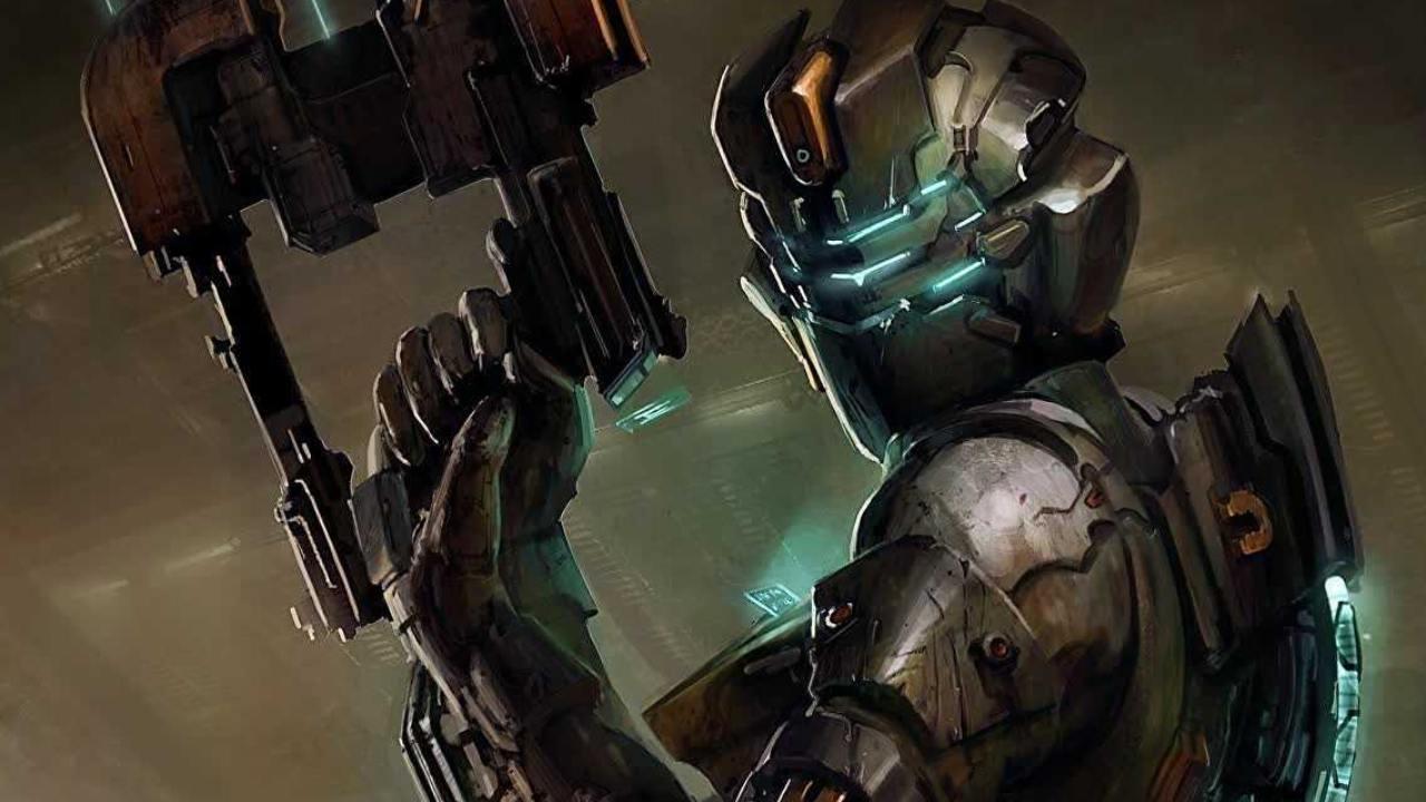 Dead Space : Electronic Arts officialise le remake du jeu d'horreur culte
