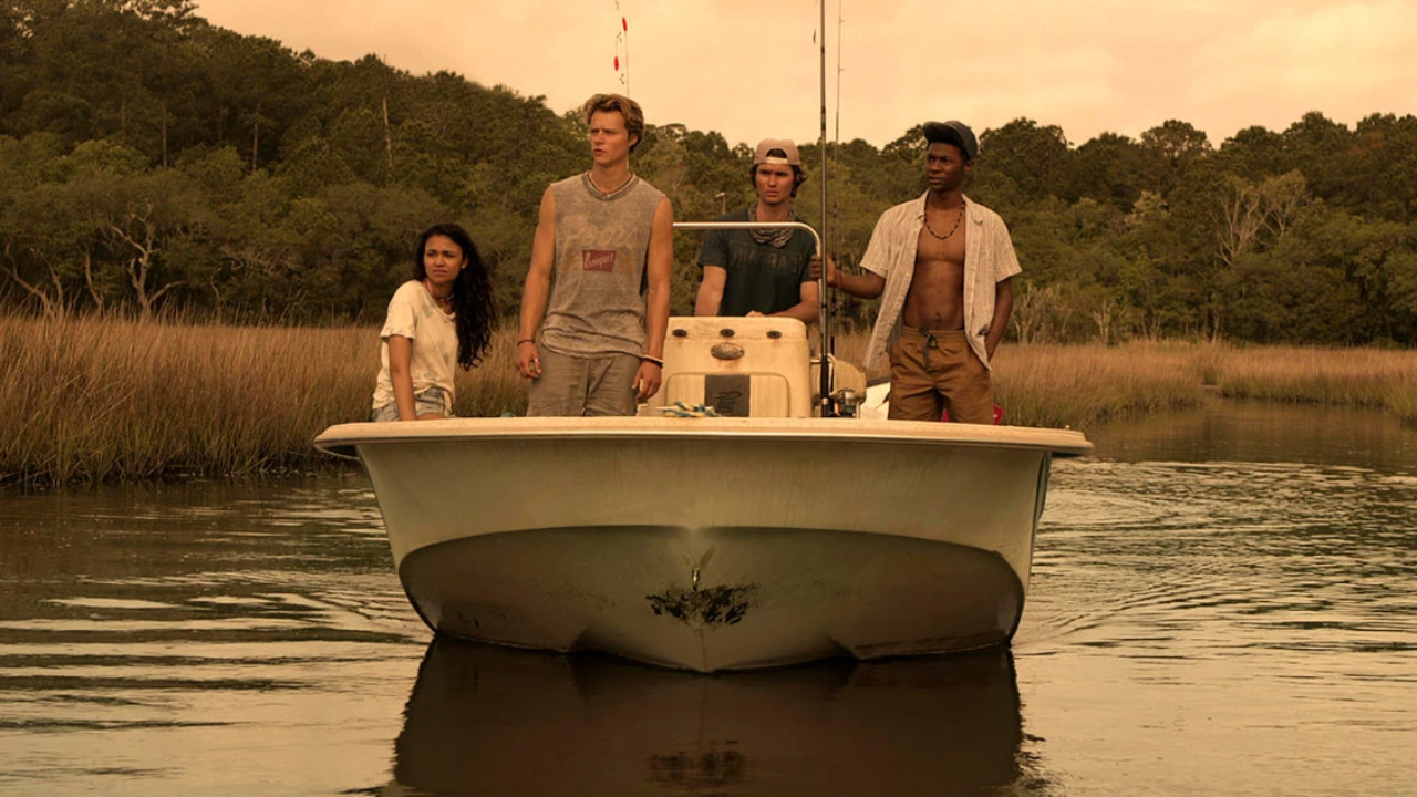 Outer Banks sur Netflix: comment se terminait la saison 1?