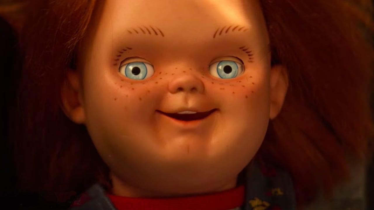 Chucky : une bande-annonce horrifique pour la série adaptée de la franchise culte