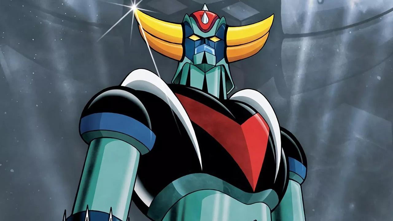 Goldorak sur ADN : pourquoi faut-il absolument voir l'anime culte de Go Nagai ?