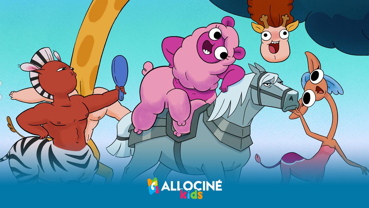 Centaurworld sur Netflix: à partir de quel âge voir cette série d'animation entre Mon Petit Poney et Le Magicien d'Oz?