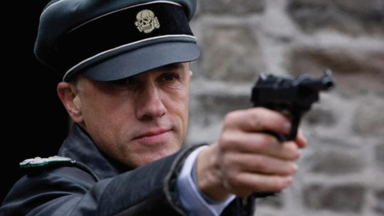 Inglourious Basterds : pourquoi Christoph Waltz a répété avec Tarantino et pas avec les stars du film