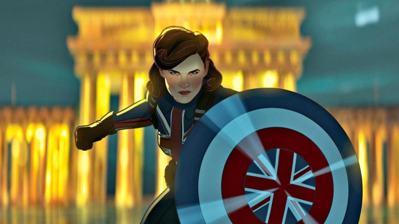 """What If sur Disney+: """"Marvel est l'exemple parfait du studio qui a ouvert ses portes aux femmes"""" estime la compositrice Laura Karpman"""
