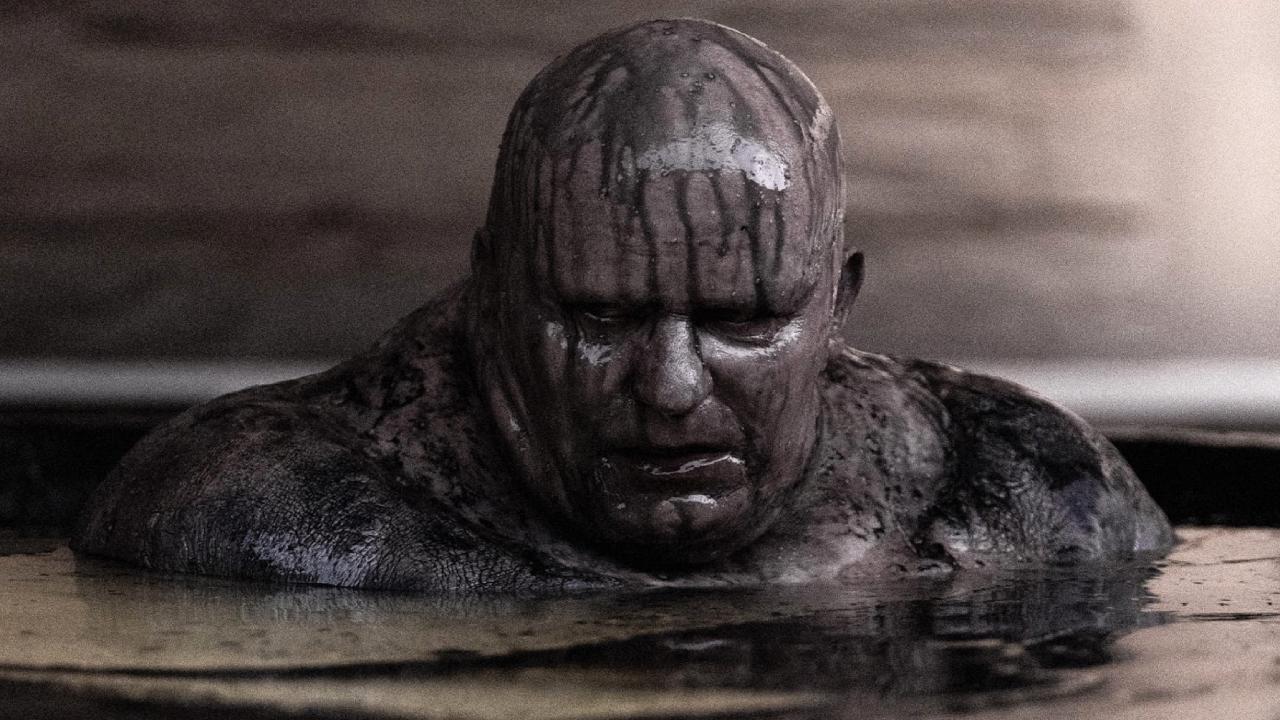 Dune : 7 heures de maquillage pour créer le Baron Harkonnen
