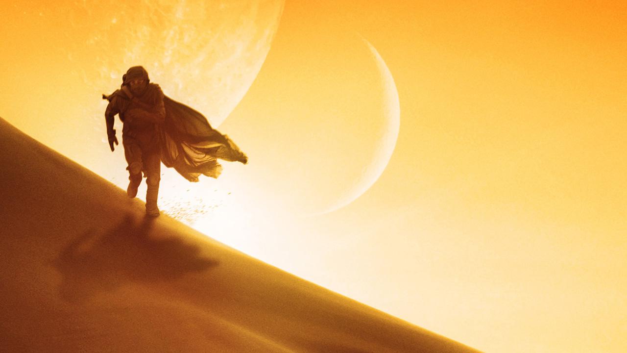 Dune : 3 bonnes raisons d'aller voir le film de Denis Villeneuve en salle Dolby Cinema