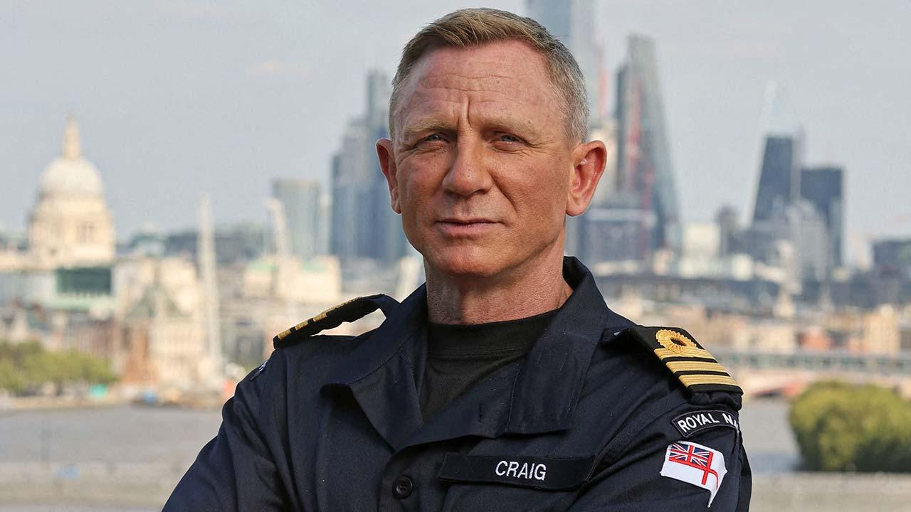 James Bond : ce point commun que Daniel Craig partage avec 007 depuis hier