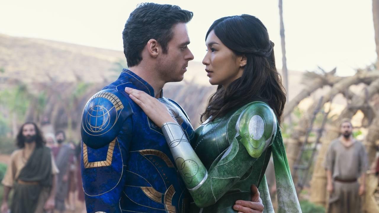Les Éternels : pourquoi ce film annonce une nouveauté chez Marvel ?