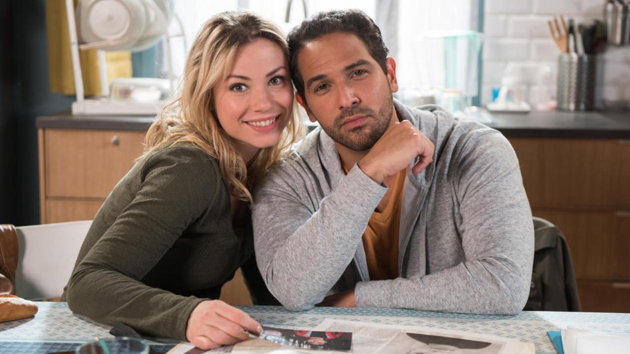 Demain nous appartient : la relation Karim/Anna compliquée par un nouveau personnage ?