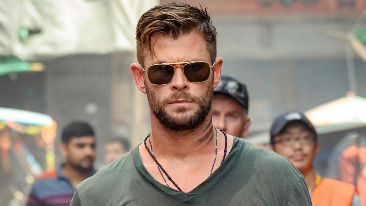 Tyler Rake 2 sur Netflix : Chris Hemsworth revient d'entre les morts dans le teaser