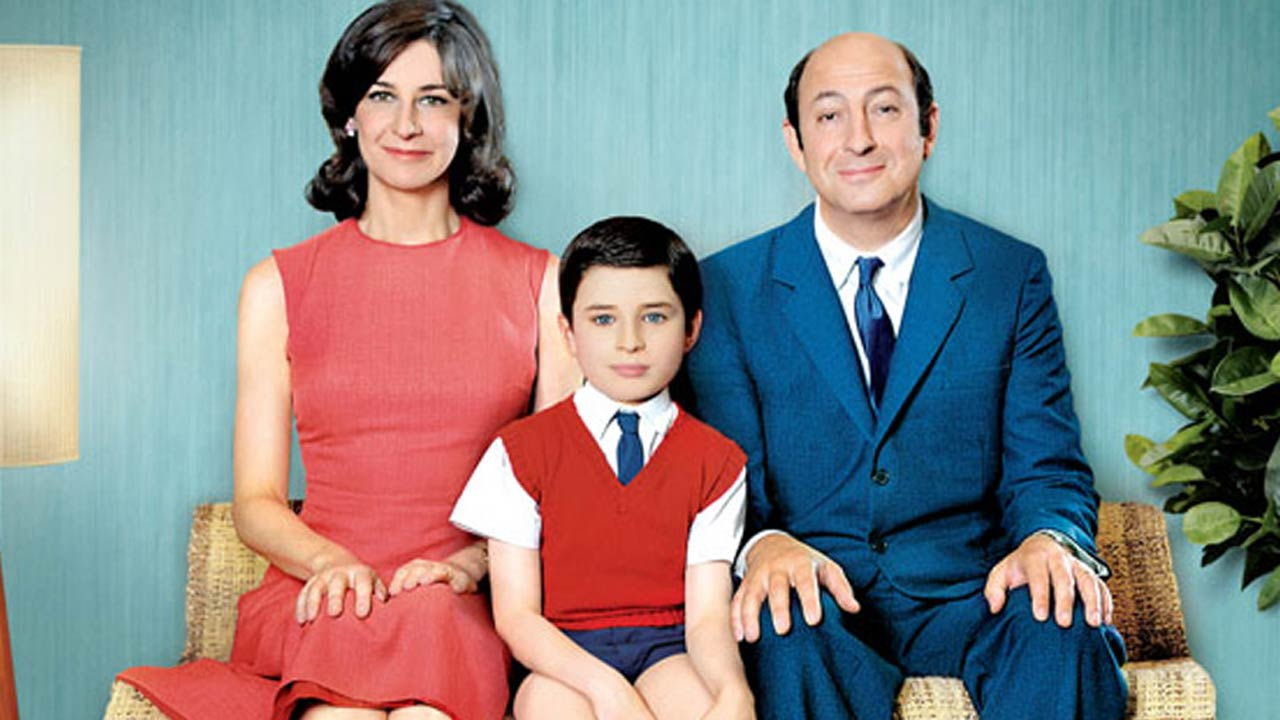 Le Petit Nicolas : avez-vous remarqué ce clin d'oeil au film Les Choristes ?