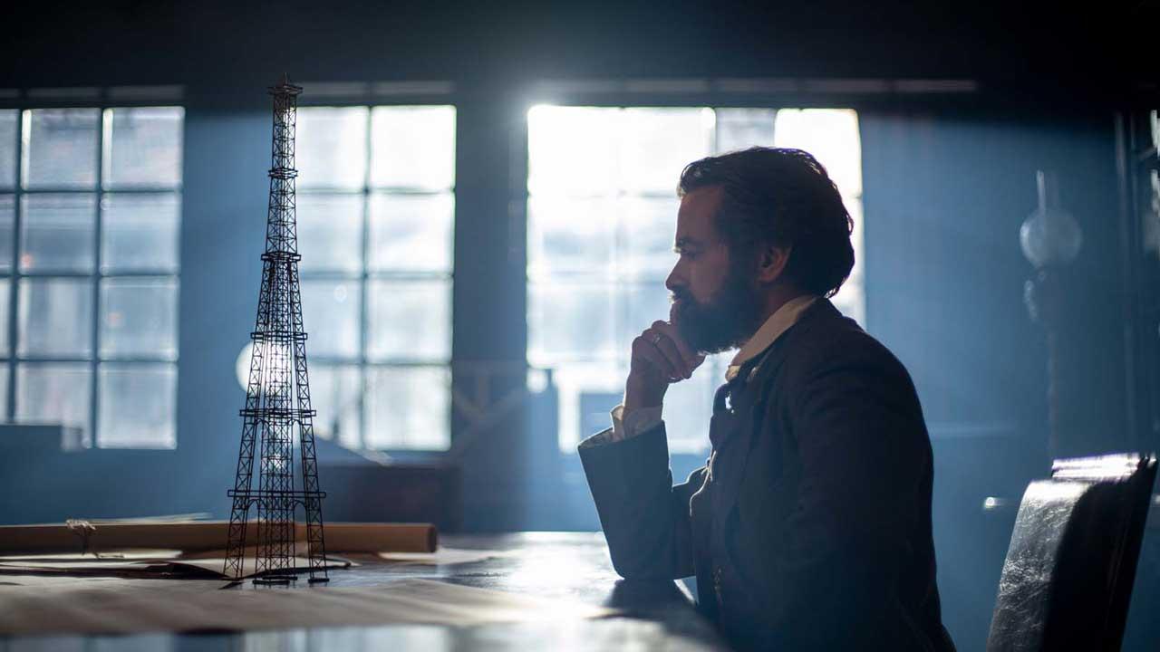 Titanic, First Man, La Porte du paradis... Comment ces films ont influencé Eiffel