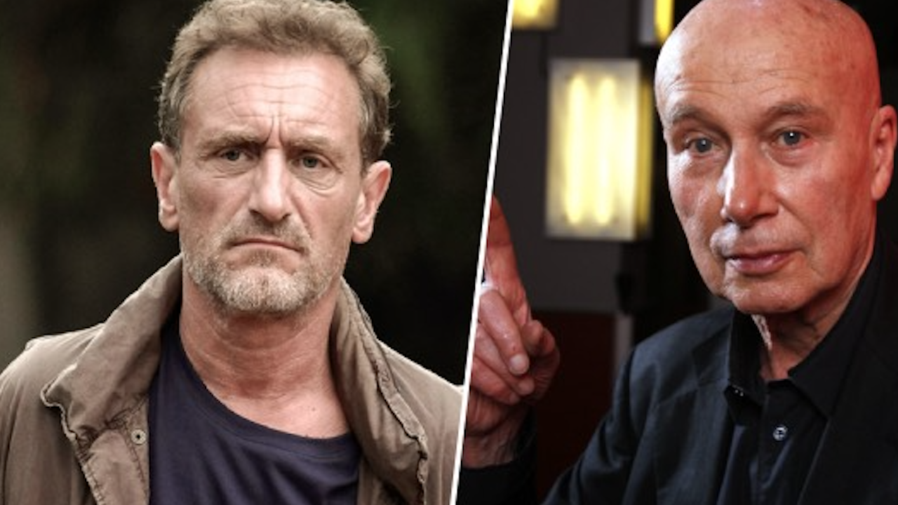 Jean-Paul Rouve sera Gabriel Matzneff dans l'adaptation du Consentement de Vanessa Springora