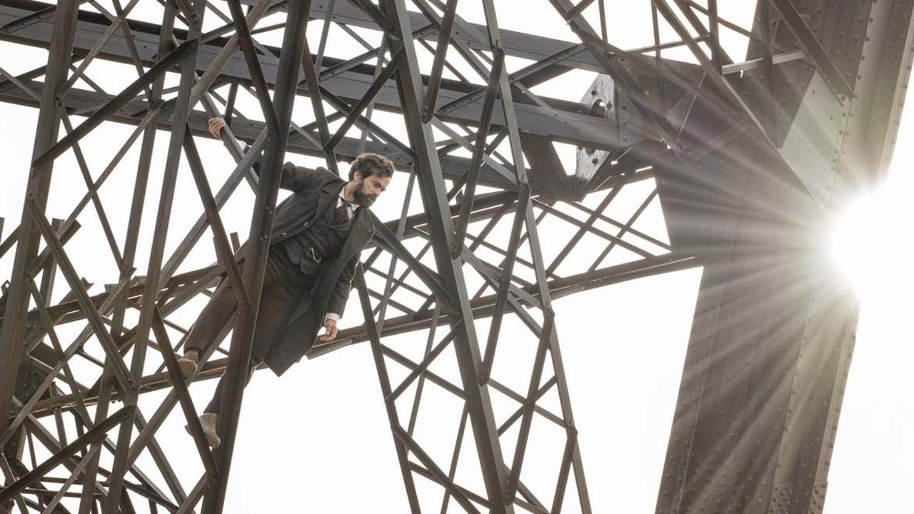 Eiffel : 3 bonnes raisons de choisir une salle Dolby Cinema pour voir le vertigineux biopic avec Romain Duris