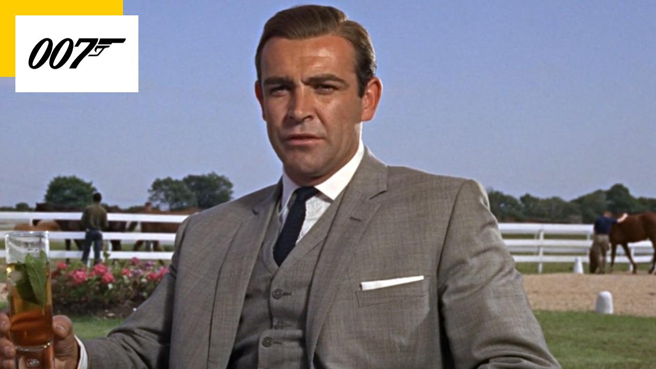 James Bond version Sean Connery, un violeur ? Aucun doute pour le réalisateur de Mourir peut attendre