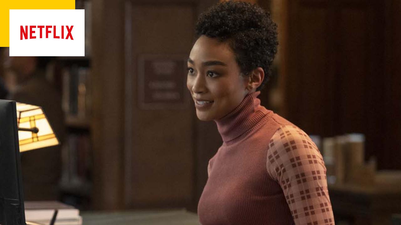 You saison 3 : dans quelle autre série Netflix à succès avez-vous vu Marienne ?