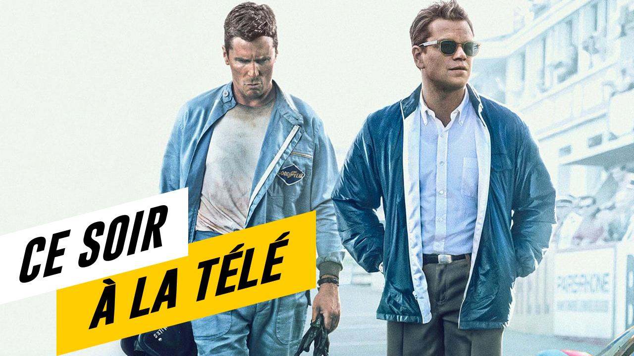 A la TV mardi 26 octobre : l'un des meilleurs biopics de ces dernières années