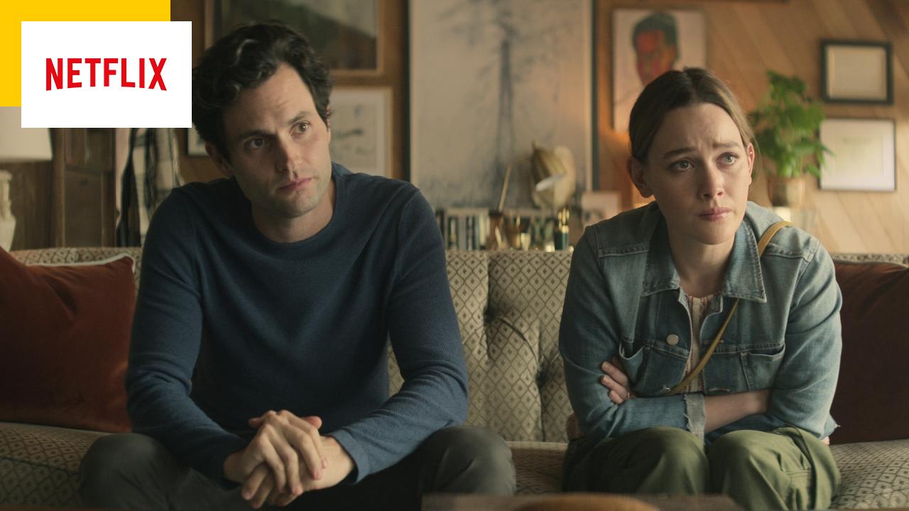 You sur Netflix: ce personnage important est-il bien mort dans la saison 3?