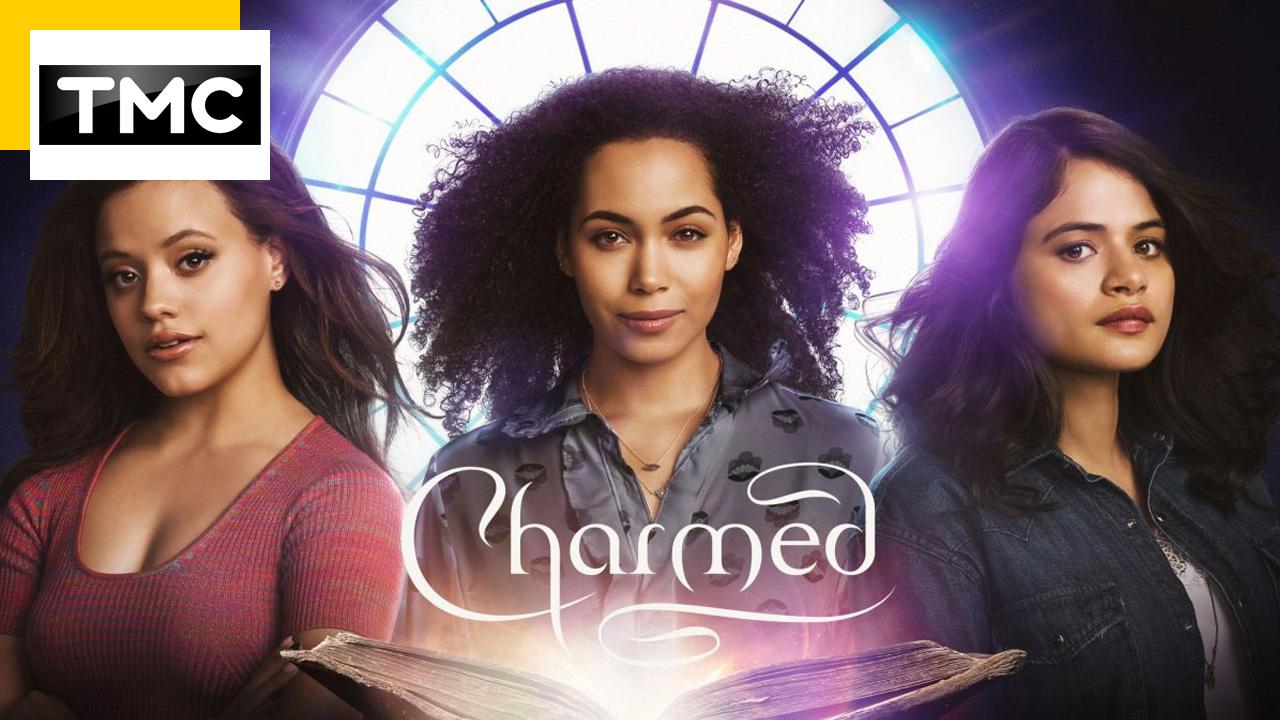 Charmed sur TMC: que pense la presse du reboot de la série culte?