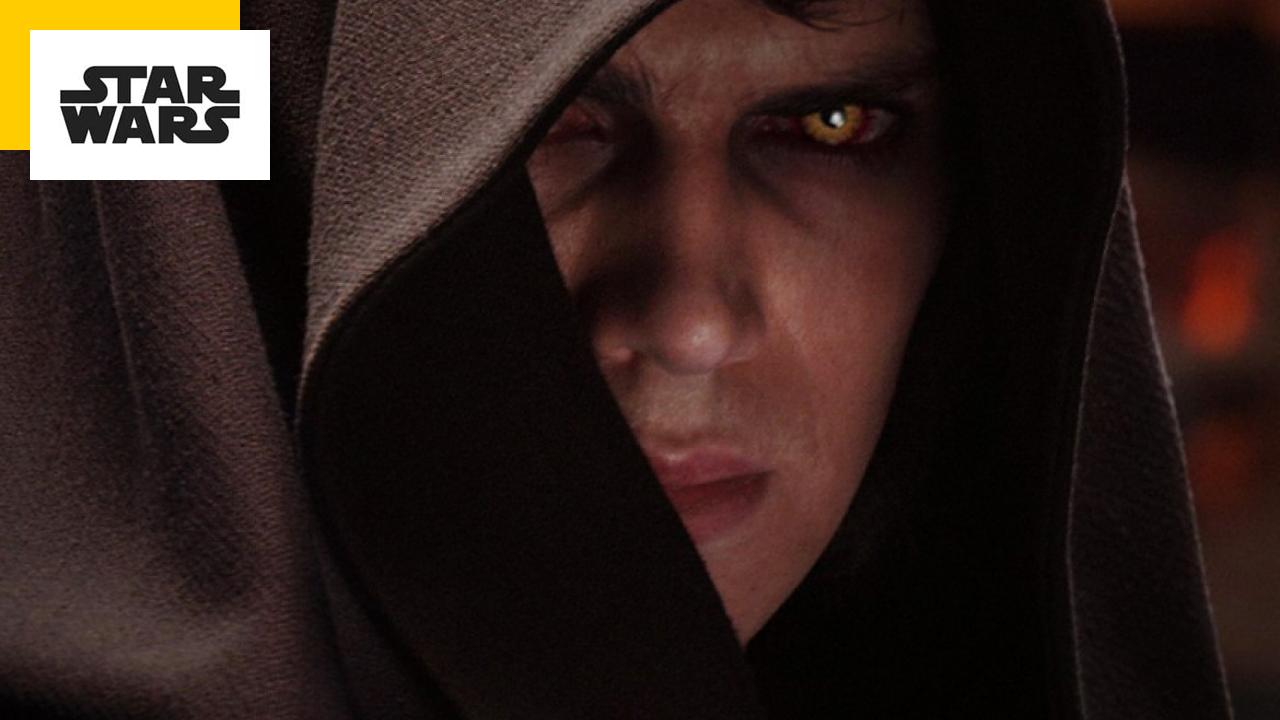 Star Wars : Hayden Christensen de retour en Anakin / Dark Vador dans deux séries !