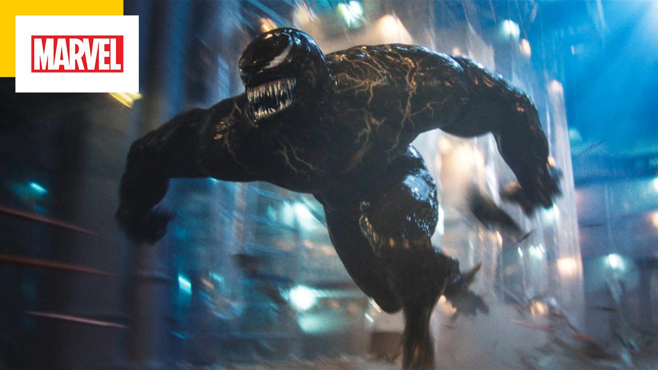 Venom : déjà une date pour le 3ème film ?