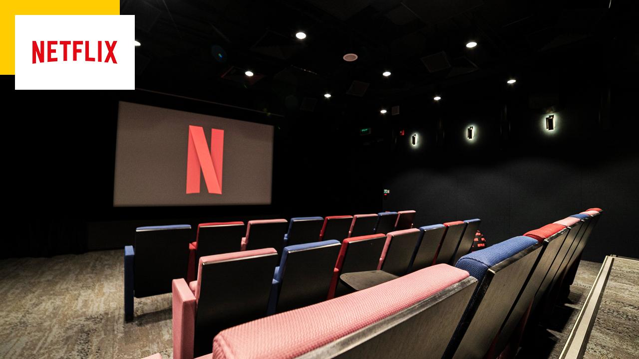 Le projet d'un festival Netflix provoque la colère des distributeurs