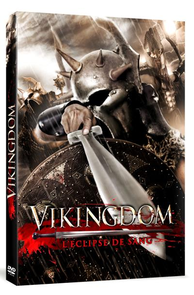 Vikingdom - l'éclipse de sang streaming