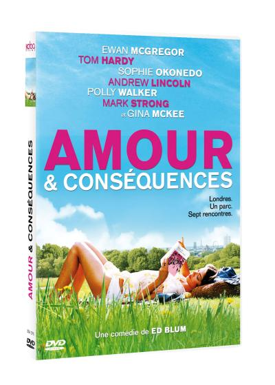Amour & conséquences streaming