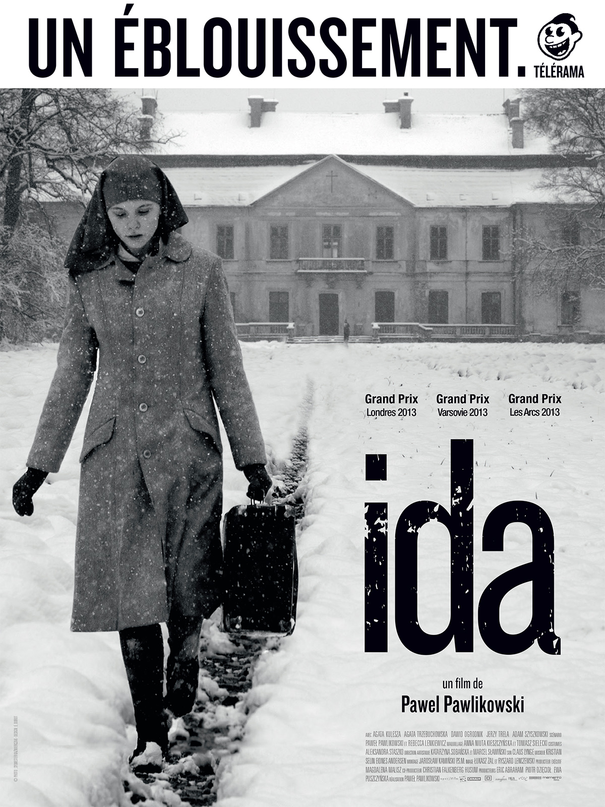 Ida streaming film