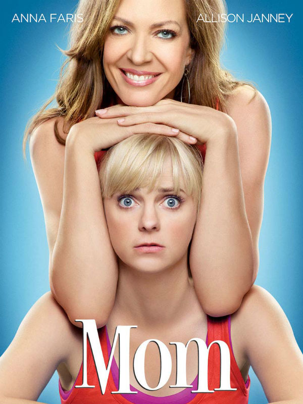 [UL.TO]     Mom - Saison 2 VOSTFR [HDTV]
