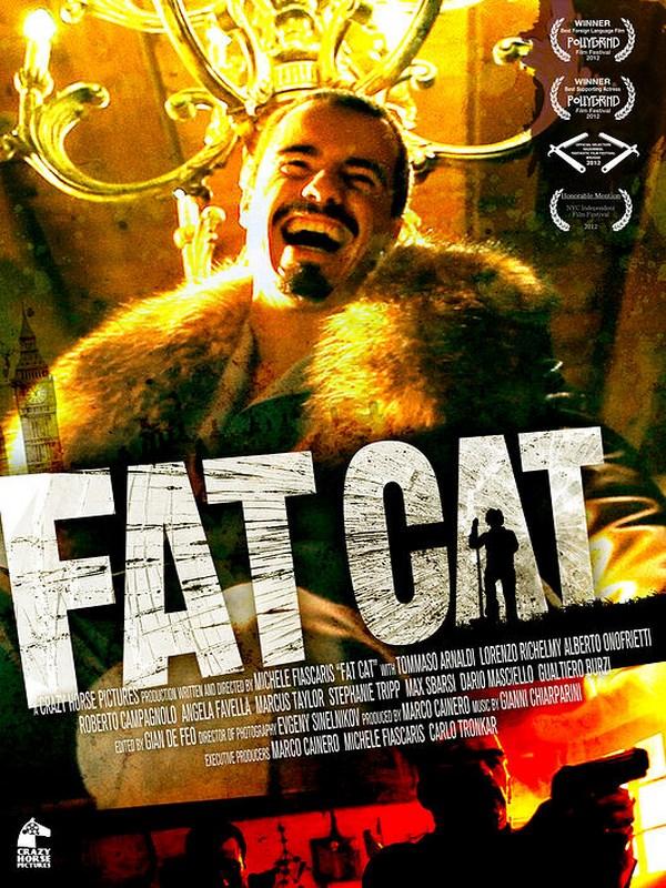 Fat Cat streaming