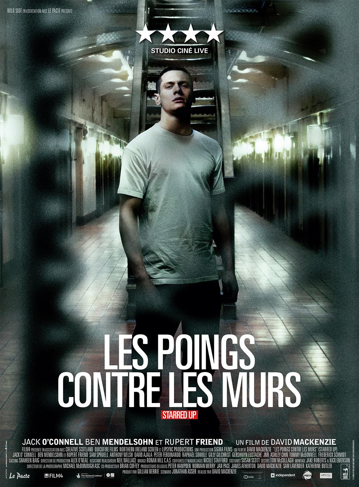 FILM LE PRISONNIER DALCATRAZ GRATUIT