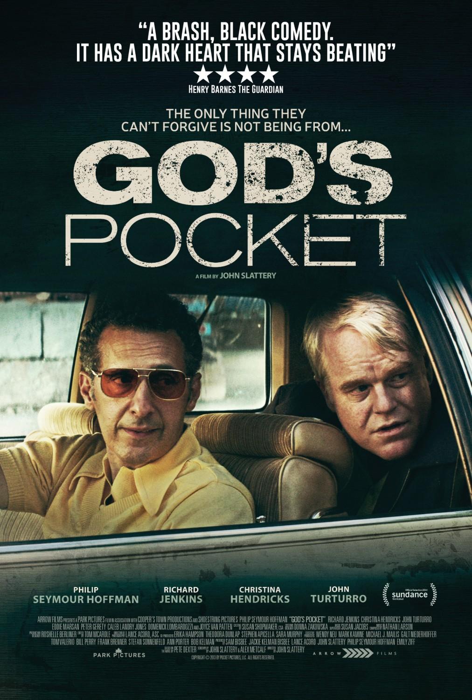 God's Pocket / Джобът на Господ (2014)