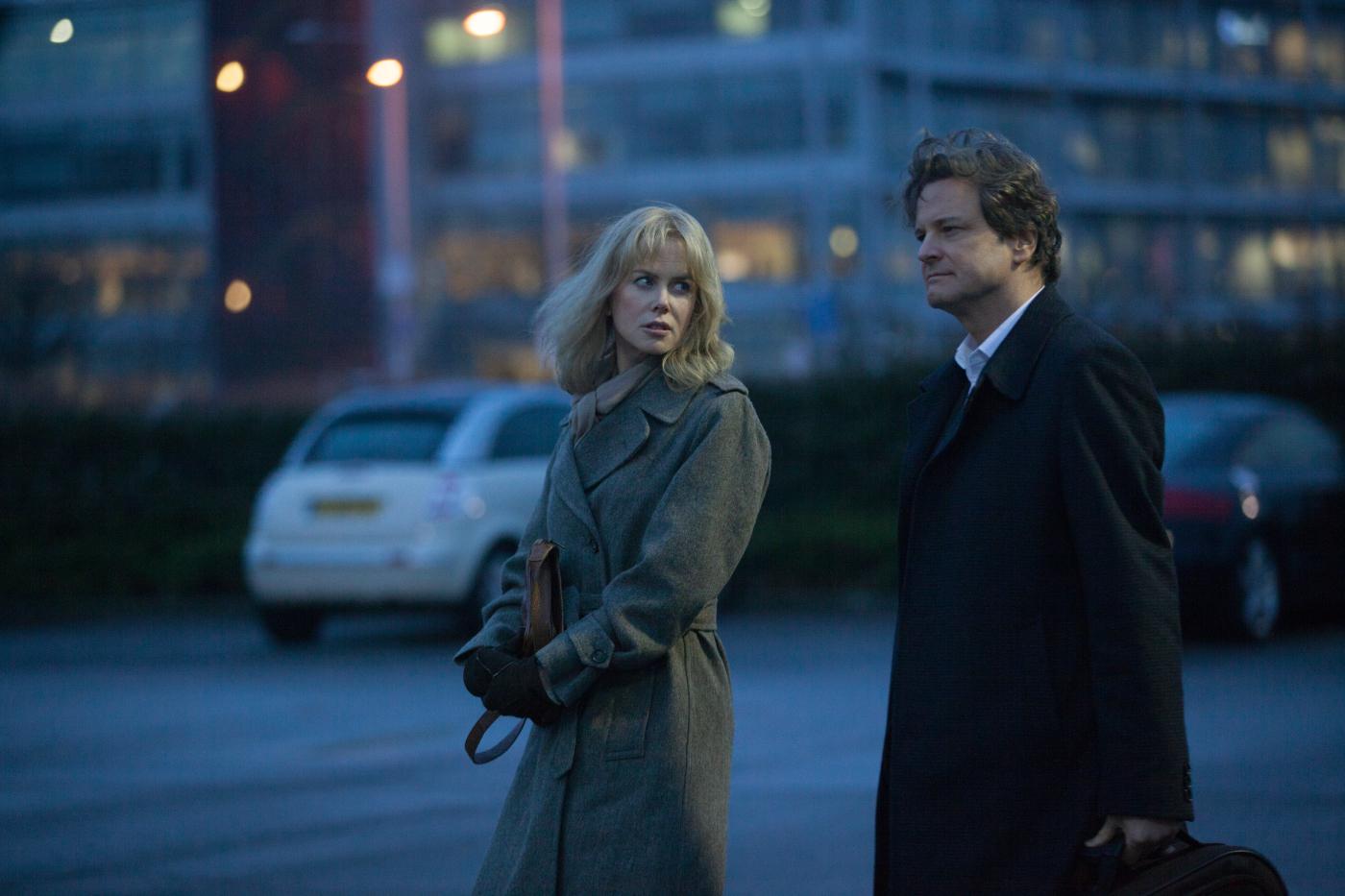 Photo de Colin Firth -...