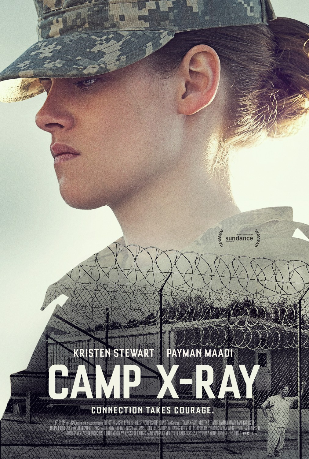 Camp X-Ray | Multi | 2CD | HDRip | VOSTFR