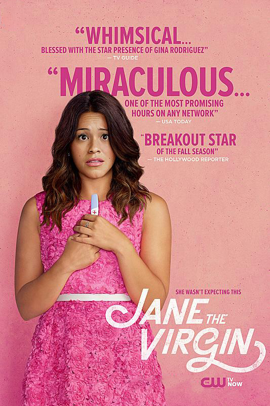 Jane The Virgin - Saison 1
