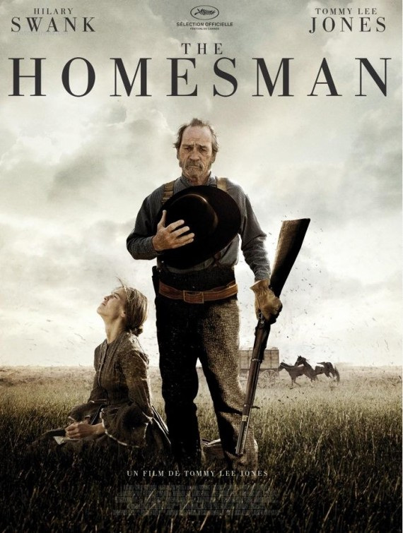 The Homesman Truefrench