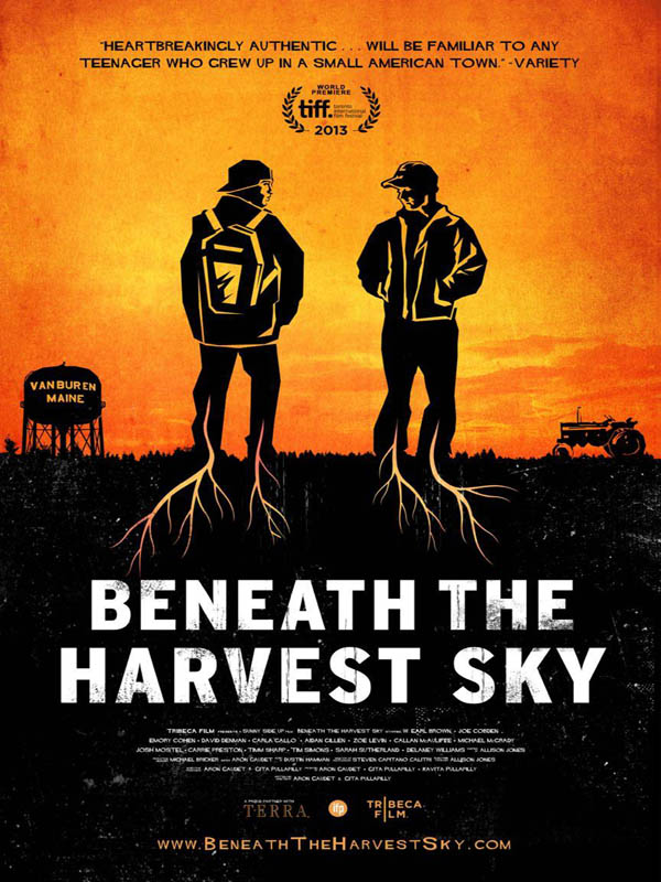 telecharger Beneath the Harvest Sky MKV Français