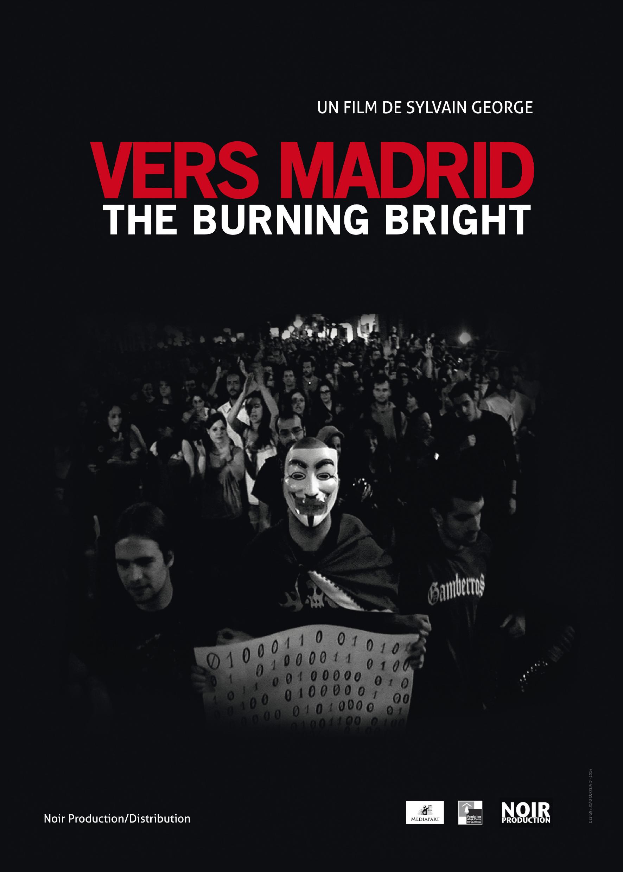 Vers Madrid - The Burning Bright