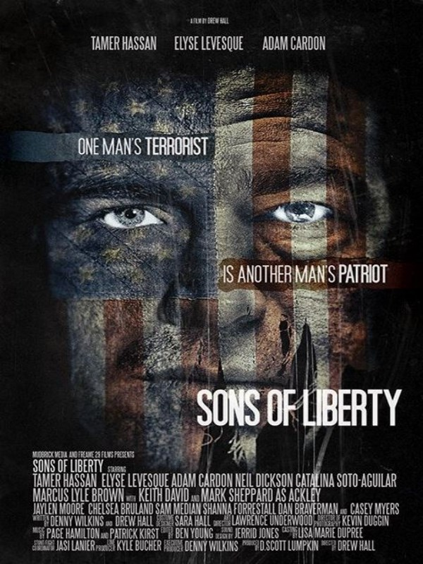 Sons of Liberty ddl